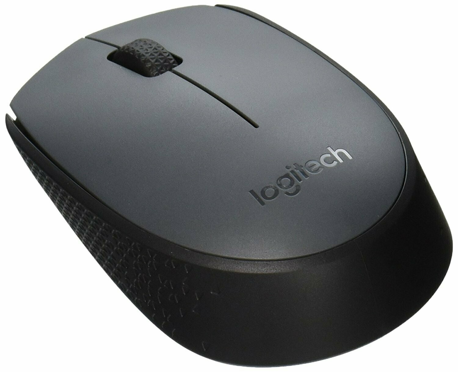 3a7ee965177 Logitech M170 Wireless Mouse, Rs.404