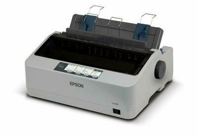 Epson LX-310 Impact Dot Matrix Printer