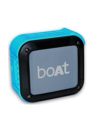 boAt Stone 210 Bluetooth Speaker, Blue