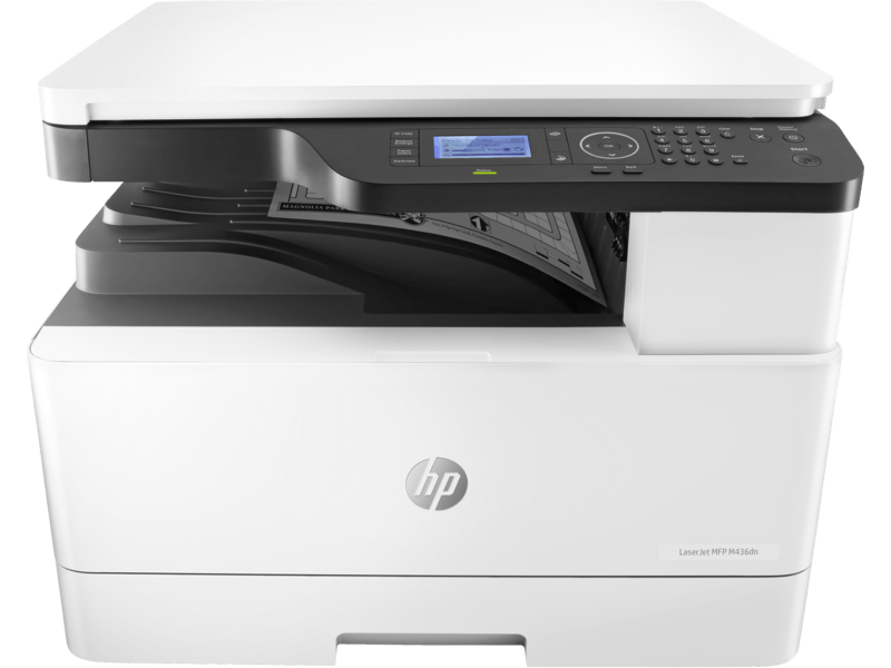 HP LaserJet MFP  Printer