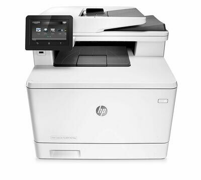 HP Color LaserJet Pro MFP M377dw Multi-Function Printer
