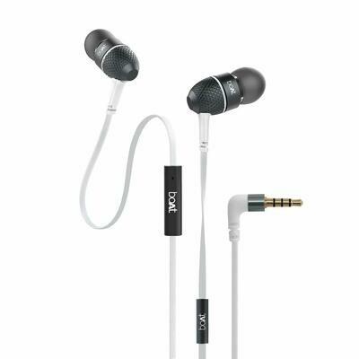 JBL T110BT in-ear Bluetooth Headphone, Black, Rs 1660
