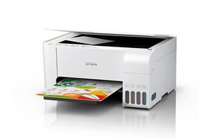 Epson L3156 Wi-Fi Multifunction InkTank Printer