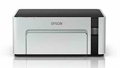 Epson M1100 EcoTank Monochrome InkTank Printer