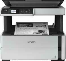 Epson EcoTank Monochrome M2140 InkTank Printer