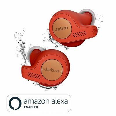 Jabra Elite Active 65t Wireless Bluetooth