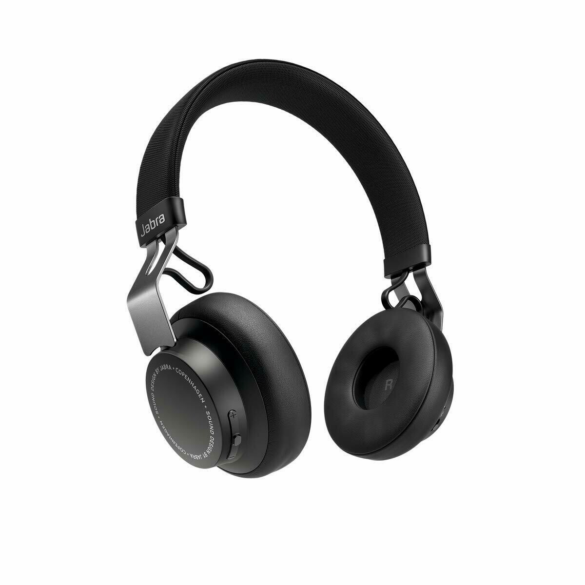 Jabra Move Style Edition Bluetooth Black