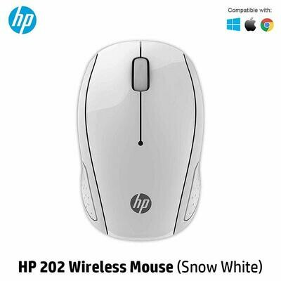 HP 202 Wireless Mouse