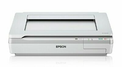 Epson WorkForce DS-50000 Large Format Colour Document Scanner