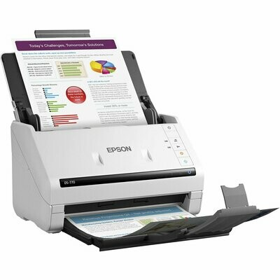 Epson DS-770 Document Scanner