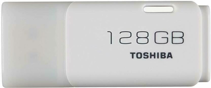 Toshiba 128GB Pen Drive, 2.0, U202