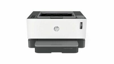 HP Neverstop 1000w Mono Laser Tank Printer