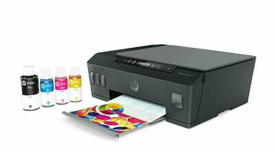 HP Smart Tank 515 Wireless All-in-One Printer