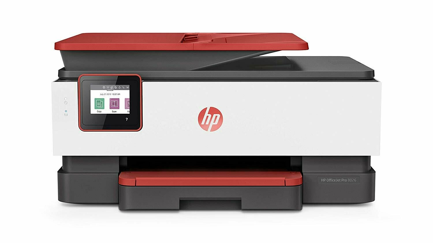 HP OfficeJet Pro 8026 All-in-One Colour Printer