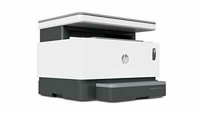 HP Neverstop Laser MFP 1200w Laser Tank Printer