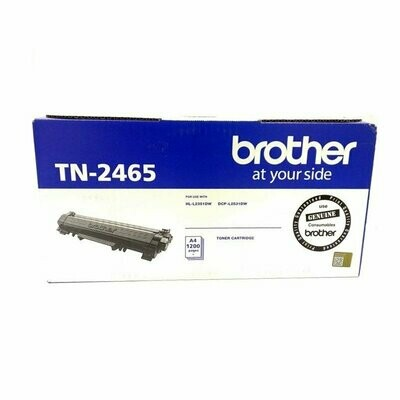 Brother TN-2465 Toner Cartridge