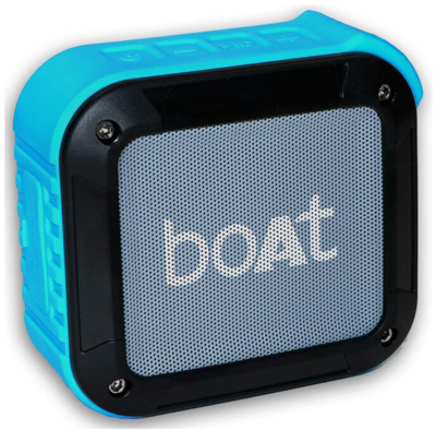 boAt Stone 210 Bluetooth Speaker, Blue
