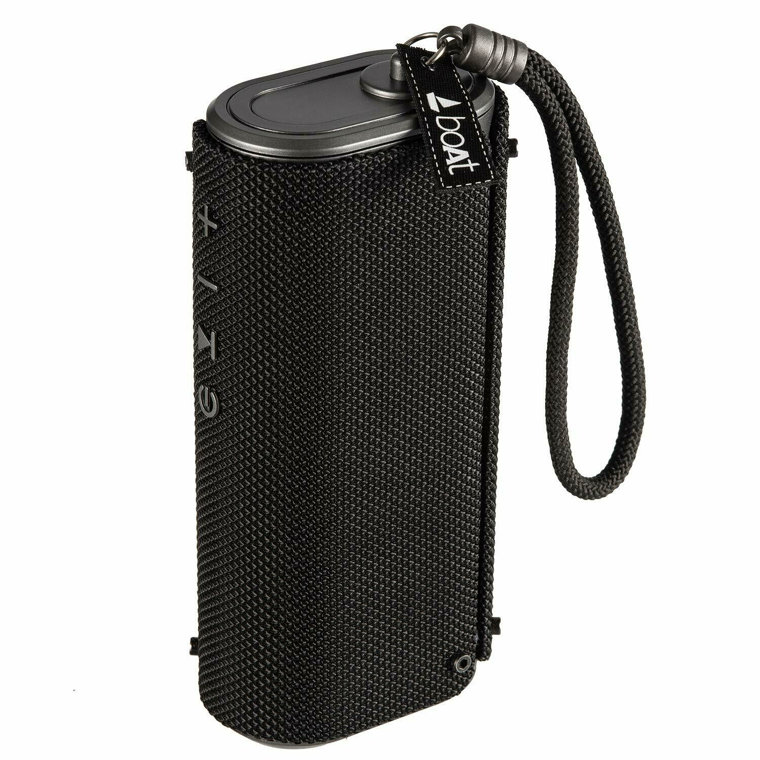 boAt Stone Grenade XL Portable Bluetooth Speakers