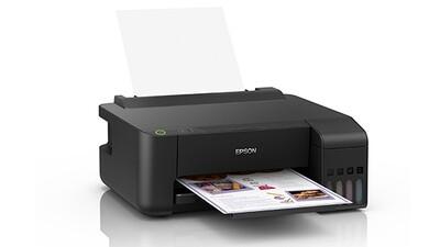 Epson EcoTank L1110 Single-function InkTank Printer