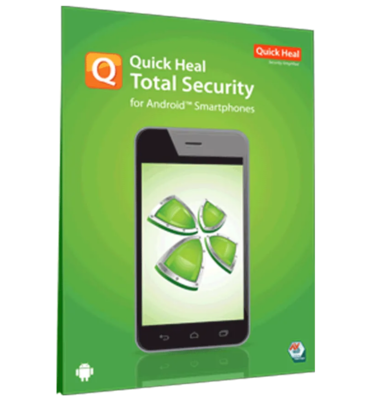 Quick Heal Total Security, For Android