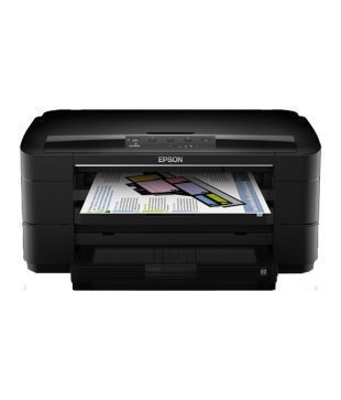 Epson Workforce 7011 Single Function ink Printer