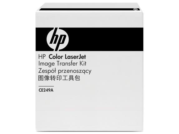 HP CE249A image Transfer Kit 4 Color Drum Unit 99649  HSN:8443