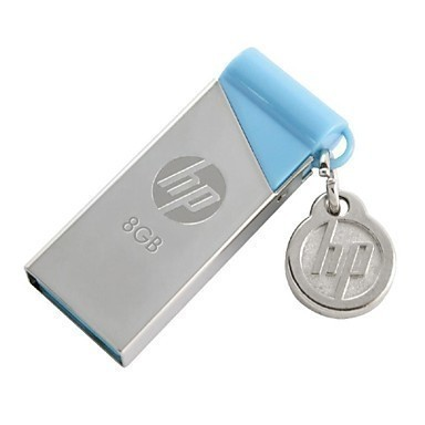 HP 8GB Pen Drive, 2.0 V215B