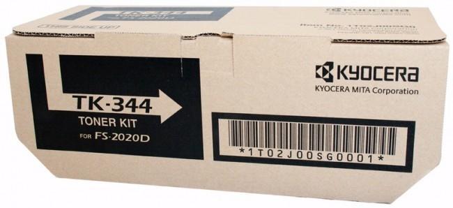Kyocera TK-344 Toner Cartridge TK-344 HSN:8443