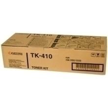 Kyocera TK 410 Black Toner Cartridge TK 410 HSN:8443