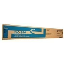 Kyocera TK-899C Cyan Toner Cartridge TK-899C HSN:8443