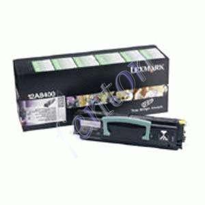 Lexmark E332 Black Toner Cartridge 34237HR 34237HR HSN:8443