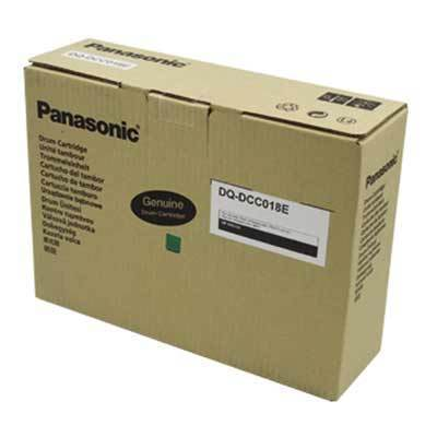 Panasonic DQ - DCC018E Drum Unit Cartridge DQ-DCC018E HSN:8443
