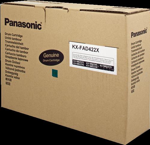 Panasonic KX - FAD422 SX Drum Unit KX-FAD422 SX HSN:8443