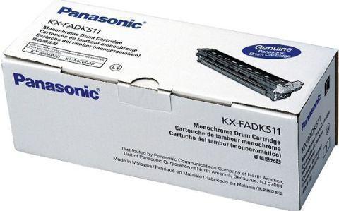 Panasonic KX - FADK511E Mono Drum Unit KX-FADK511E HSN:8443