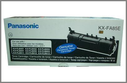 Panasonic KX FAT - 85E Toner Cartridge FAT-85E HSN:8443