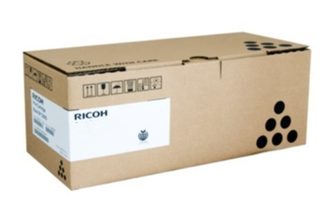 Ricoh Aficio SP 111 407443 Black Toner Cartridge SP 111 HSN:8443
