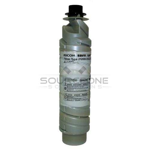 Ricoh MP 2510 Black Toner Bottle MP2510 HSN:8443