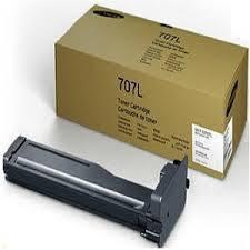Samsung MLT-D707L, 707 Toner Cartridge, Black