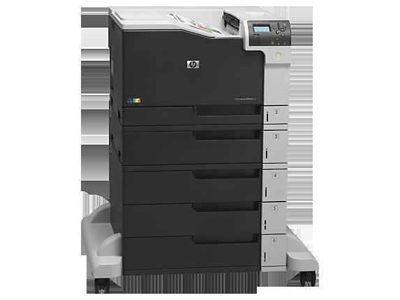HP M750xh Color Single Function Laser Printer