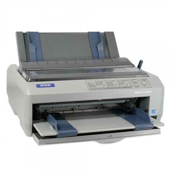 EPSON LQ-590 DOT MATRIX PRINTER DRIVER WINDOWS 7 (2019)