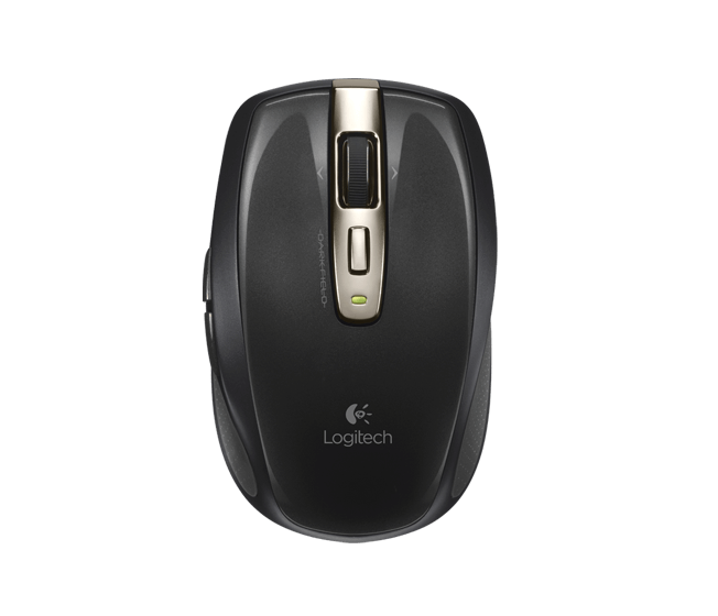 Logitech MX Anywhere-2 Wireless Mouse