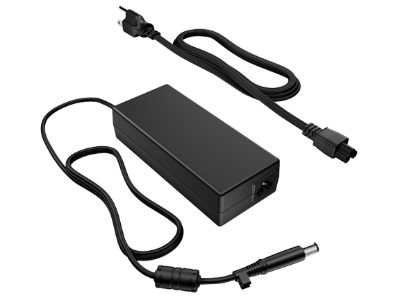 HP 120W Smart AC Adapter, Laptop Charger G6H44AA0ACJ HSN:8504