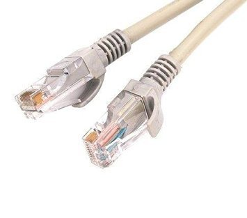 Haze 1.5 Meter Cat-6 Patch Cord Lan Cable