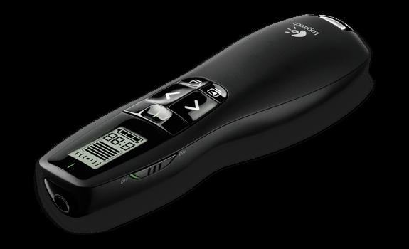 Logitech R800 Wireless Professional Presenter R800 HSN:84716060