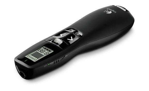 Logitech R800 Wireless Professional Presenter