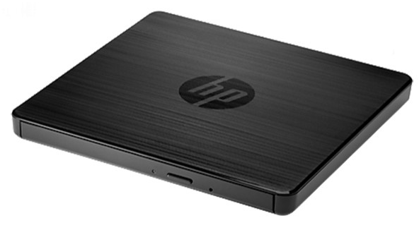 HP USB External DVD-RW, ReWritable