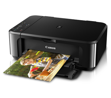 Canon MG3670 Color All in One Inkjet Printer (PSC|W) 99730 HSN:8443