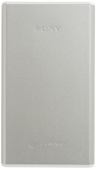 Sony Power Bank (15,000mAh|CP-S15/SC) 9979 HSN:8507