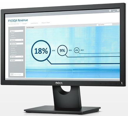 "Dell E2016HV 20"" Inch LED Monitor"
