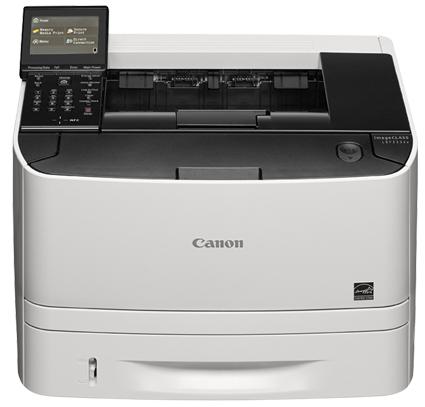 Canon LBP253x B/W Single Function Laser Printer, SF, N, W, D